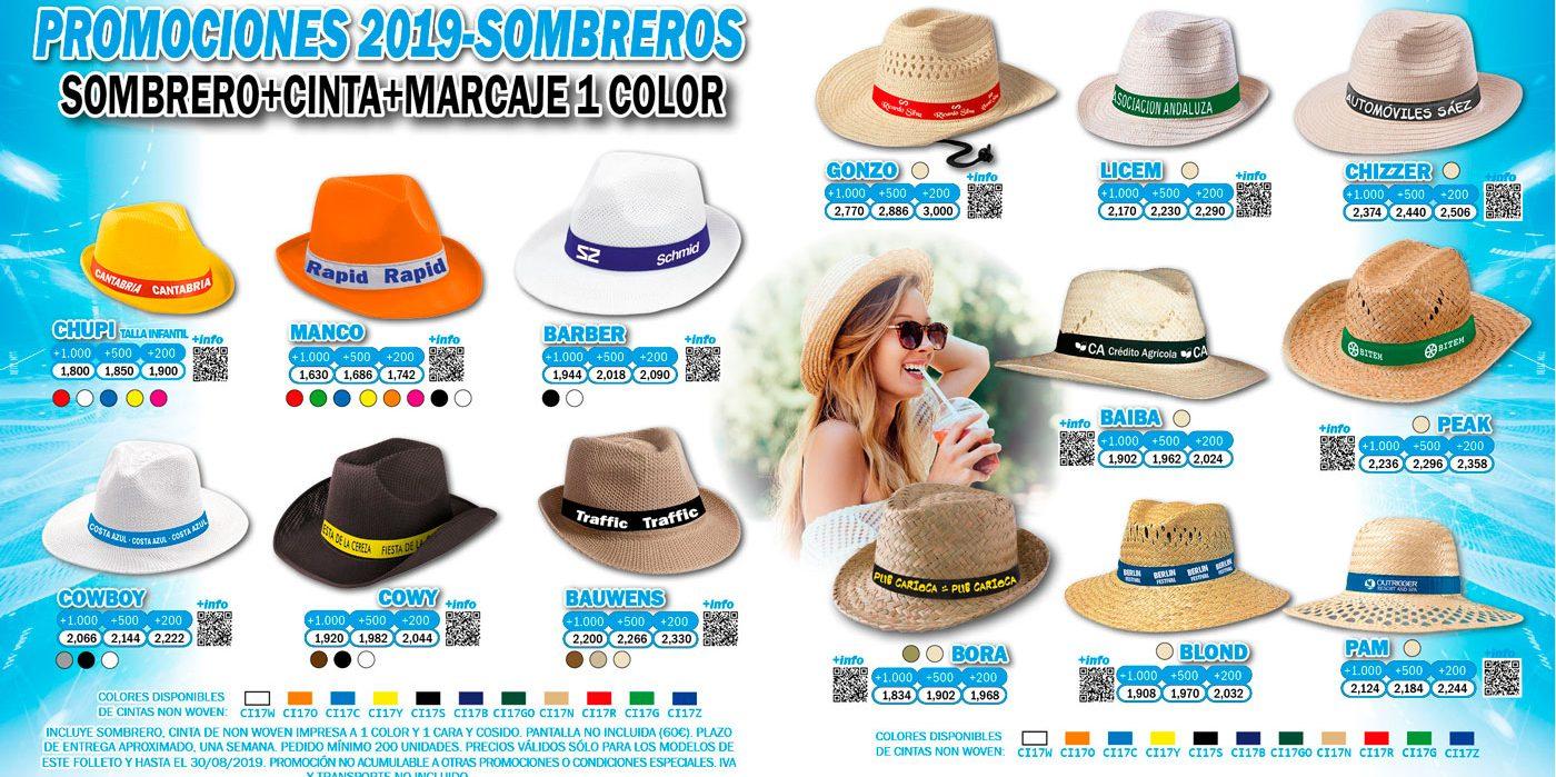 sombreros2019