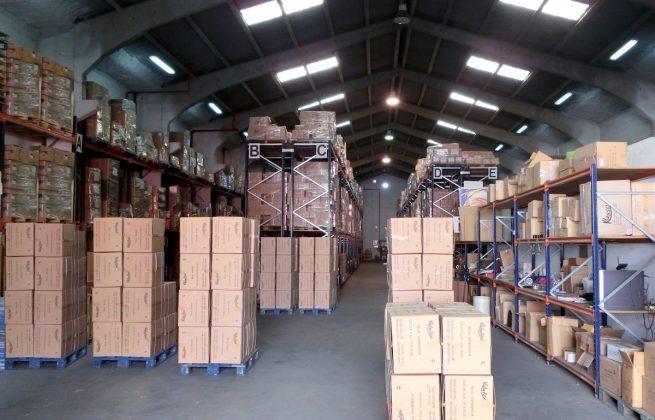 proveedores merchandising